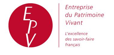 EPV savoir-faire français